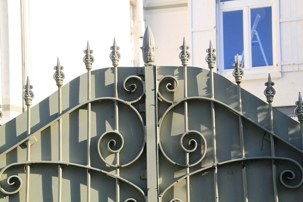 Comment savoir quand rénover son portail ?